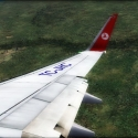 Boeing 737-800, Turkish Airlines