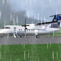 <strong>Dash-8 Q202 Continental</strong><br/>Author: Vladimír Vido<br/>Last update:<br/> 18.02.2012 13:16<br/>Created:<br/> 18.02.2012 00:22