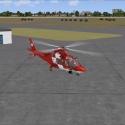 Let na záchranu života - Čachtice