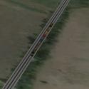 Vlak, smer Hurbanovo