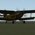 Díky za stroj, súdruh Antonov!