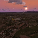 AGRO - Sunset