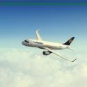 Airhnus Lufthansa