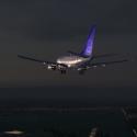 EDDM-LZIB B734 AirExplore