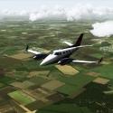Flying:)